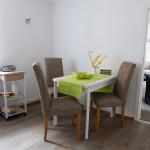 Ferienwohnung Müglitztal Küche2