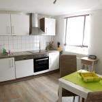 Ferienwohnung Müglitztal Küche3